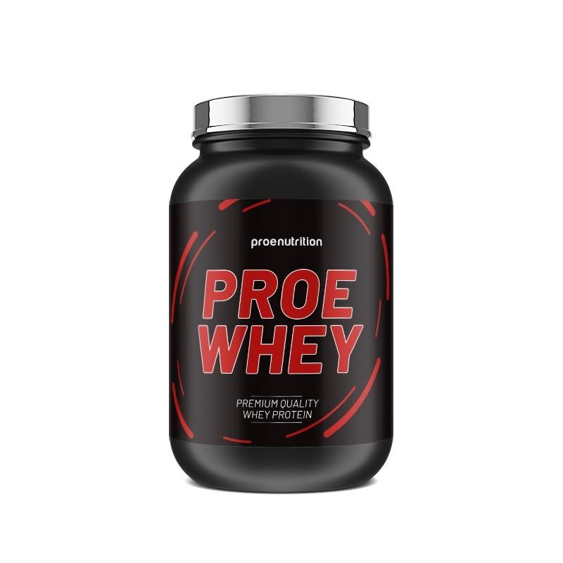 100% Whey Protein Volactive F del Bosque 1,8kg