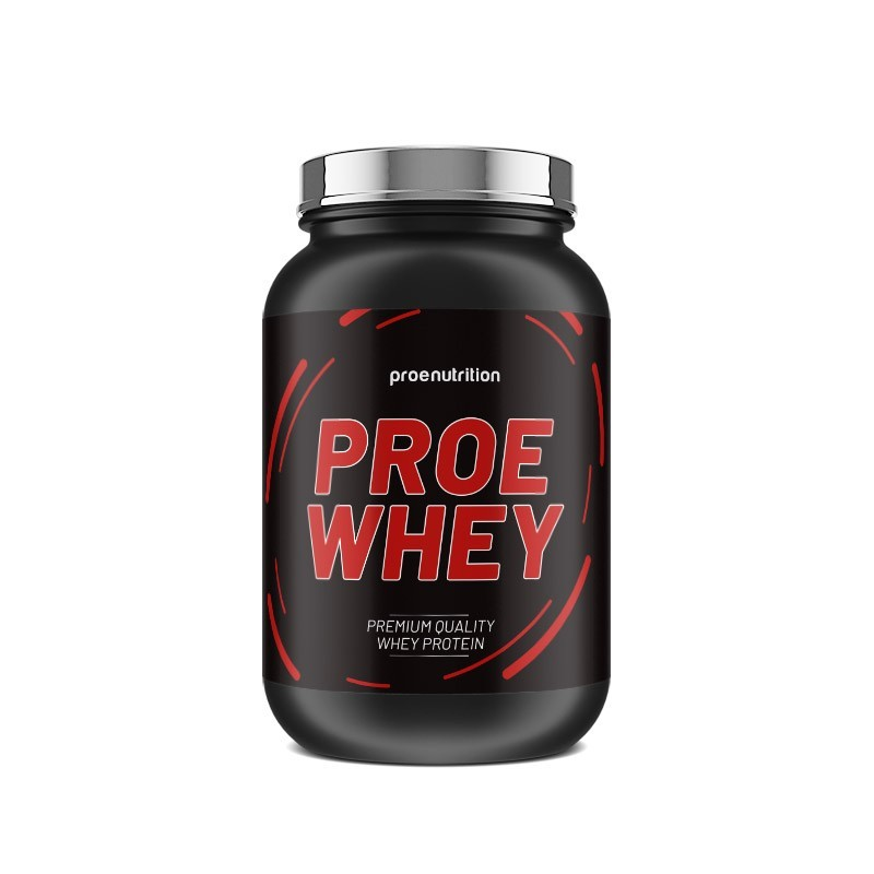 100% Whey Protein Volactive Cookies and Cream 1,8kg