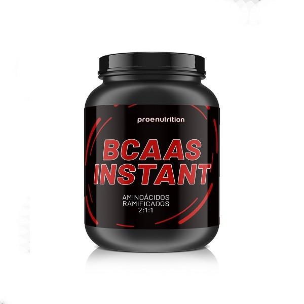 BCAAS INSTANTÁNEOS (VEGANOS) Sandía 500g