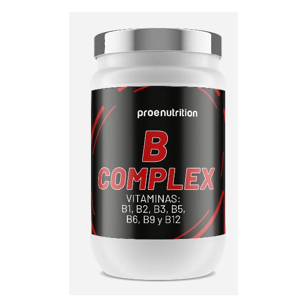 B-Complex 50 cáps