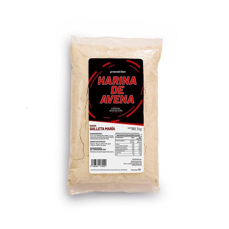 Galleta María