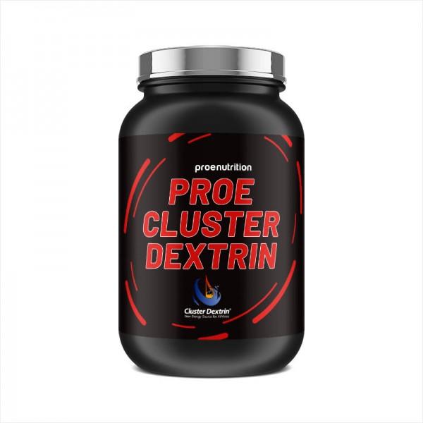Glyco Proe - Ciclodextrina - (CLUSTER...
