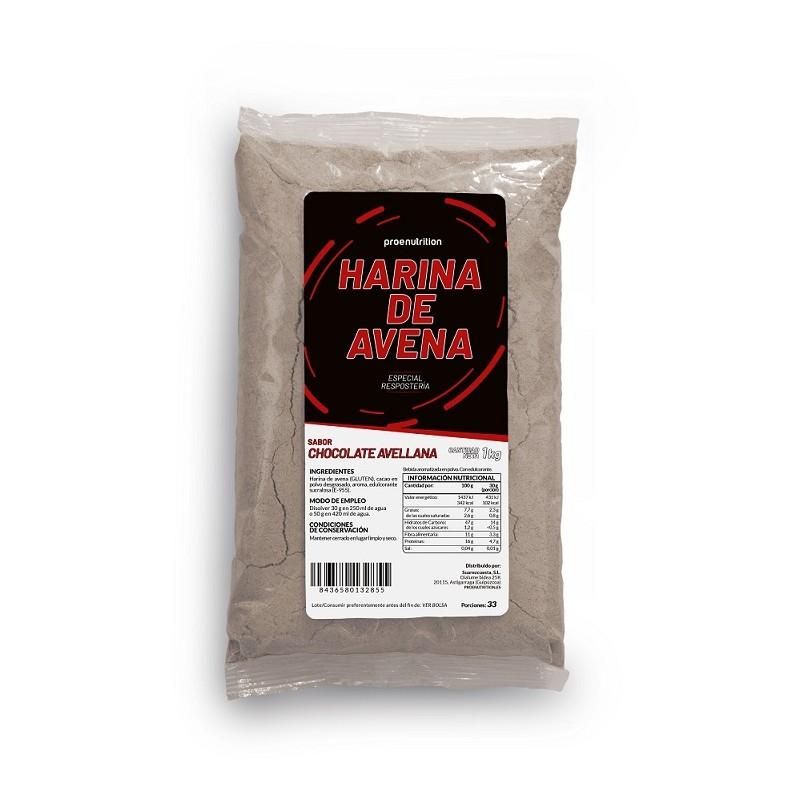 Chocolate - Avellana